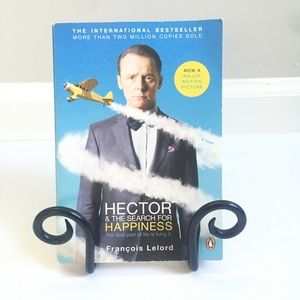 Hector and the Search for Happiness, Bestseller